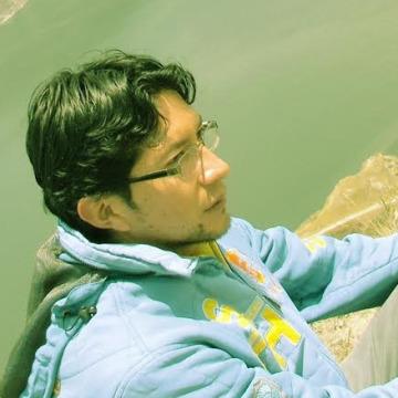 Edwin H, 36, Quito Canton, Ecuador