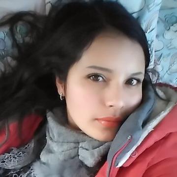 Erika, 30, Miraflores, Peru