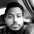 Abdulla Naji, 26, Dubai, United Arab Emirates