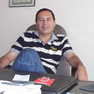 murat, 47, Istanbul, Turkey