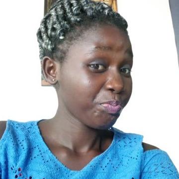 Helena Maisie, 35, Cape Coast, Ghana