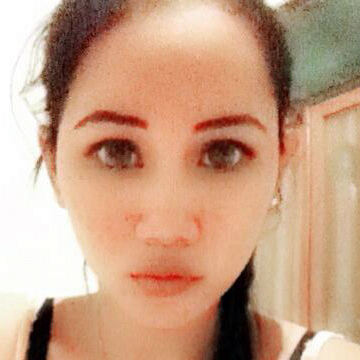 Kate Cathy, 29, Denpasar, Indonesia