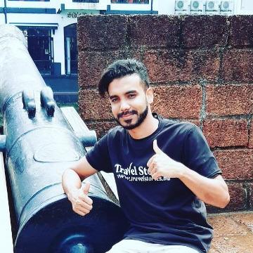 Islam saiful, 25, Johor Bahru, Malaysia