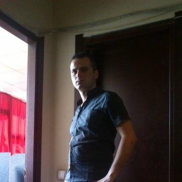 gio, 36, Tbilisi, Georgia