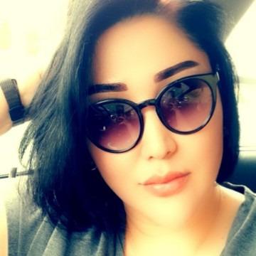 Shirin, 32, Istanbul, Turkey