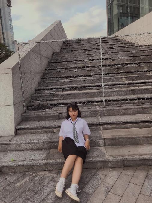 Margaret, 22, Da Nang, Vietnam
