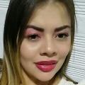 Luisa, 24, Medellin, Colombia