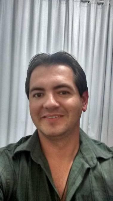 joao mauricio, 38, Curitiba, Brazil
