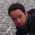Ertan, 43, Istanbul, Turkey