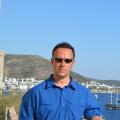 Ertan, 45, Istanbul, Turkey