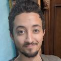 Amr magdy, 25, Cairo, Egypt