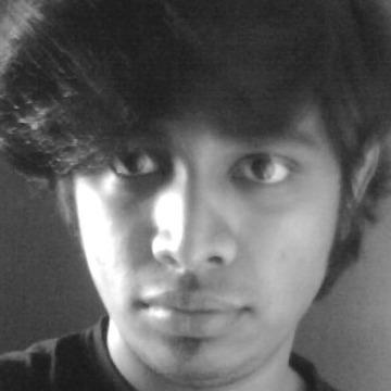 Tasnim Ahmed, 26, Dhaka, Bangladesh