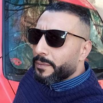 Mido Hasabo, 38, Cairo, Egypt