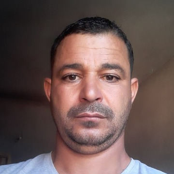 Brahmi Achour, 38, Sidi Bouzid, Tunisia