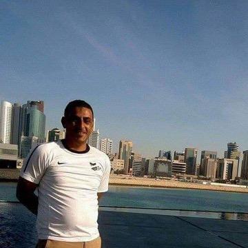 Khalid, 35, Alexandria, Egypt