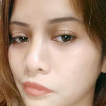 Caseey Alison, 28, Cagayan De Oro, Philippines