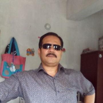 Shahnewaz, 55, Dhaka, Bangladesh