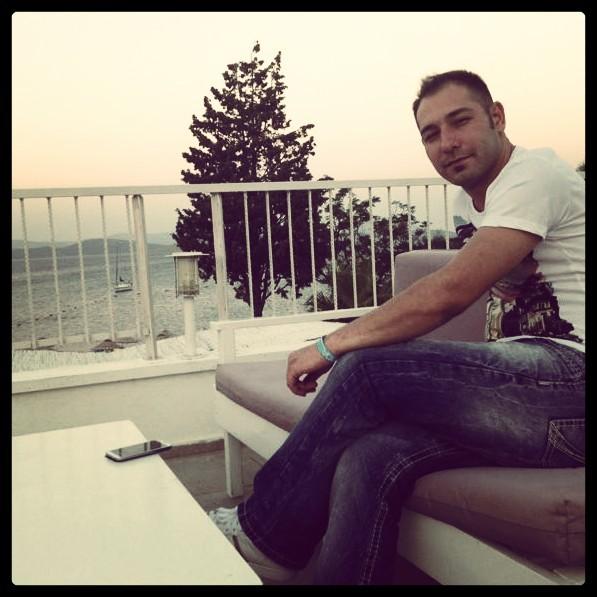 ismail , 39, Istanbul, Turkey