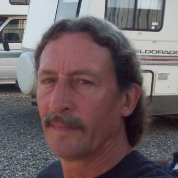 Larry Vantiem, 58, Olympia, United States