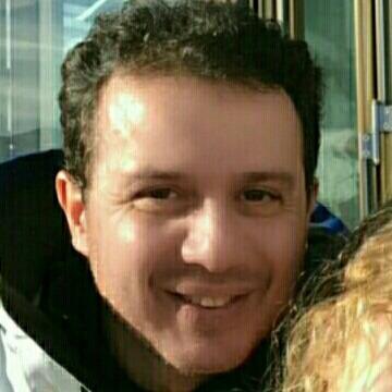 Luca, 46, Milan, Italy