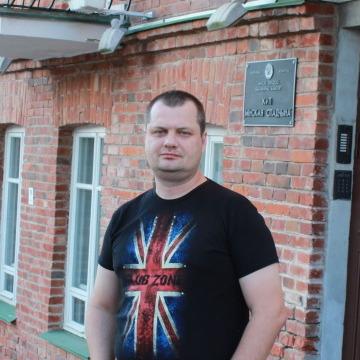 Andrei , 46, Minsk, Belarus