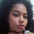 Candy Karoline, 22, Sao Paulo, Brazil