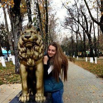 Alina, 21, Kiev, Ukraine