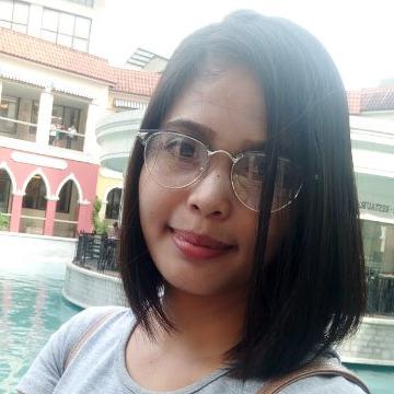 joycelyn capulong, 30, Aparri, Philippines