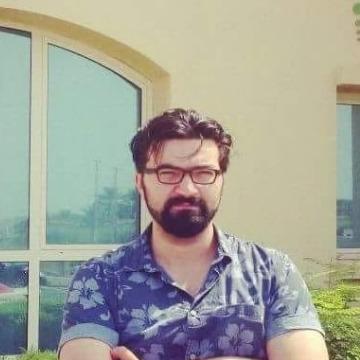 Asif Sadigov, 34, Baku, Azerbaijan