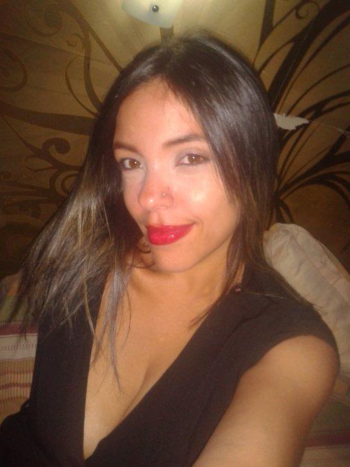 Johanna, 32, Valencia, Venezuela