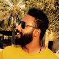 Naveen Vadlamudi, 30, Saint Gallen, Switzerland