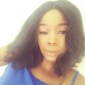 Oretha, 25, Port Harcourt, Nigeria