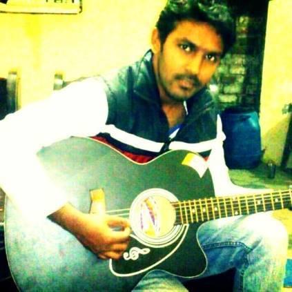Girish Kumar, 33, Ni Dilli, India