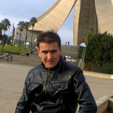 mourad, 41, Tizi Ouzou, Algeria