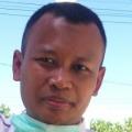 hendarto, 36, Yogyakarta, Indonesia