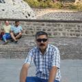 TC Adem Sarsılmaz, 50, Ankara, Turkey