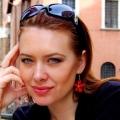 Julia Khomenko, 34, Kiev, Ukraine