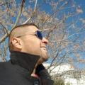 Faris, 36, Dubai, United Arab Emirates