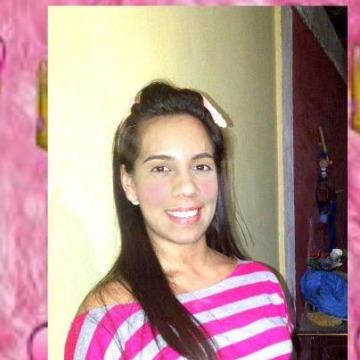 gilyelis, 27, Barquisimeto, Venezuela