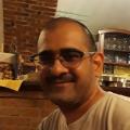 Mustafa, 32, Baghdad, Iraq