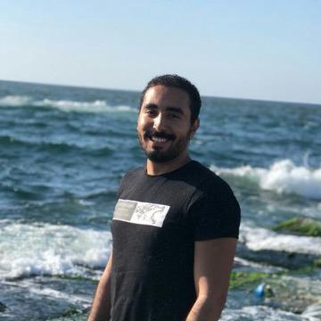mohamed gamal, 30, Cairo, Egypt