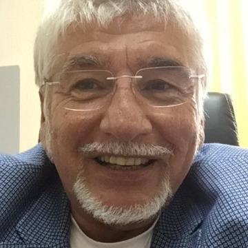 Sergey Emirziadi, 49, Ivanovo, Russian Federation