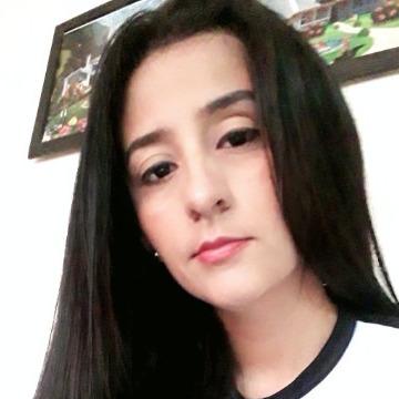Johana Cardona, 33, Medellin, Colombia