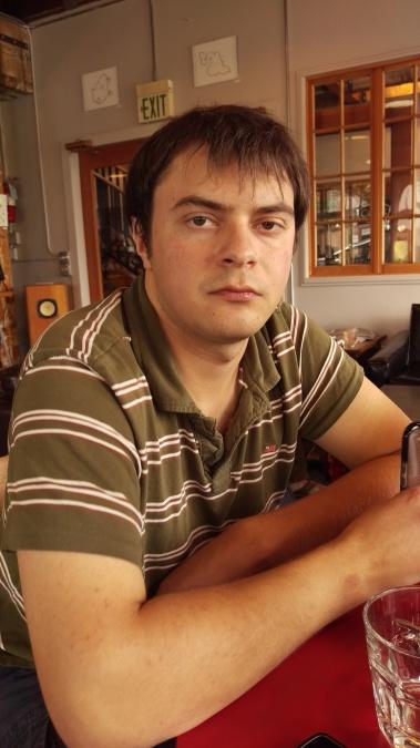 Denys, 32, Tacoma, United States