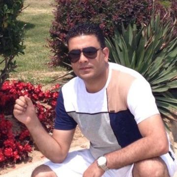 Tanveer Yousuf Dar, 36, Abu Dhabi, United Arab Emirates