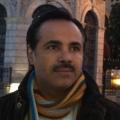 Ahmad, 45, Stockholm, Sweden