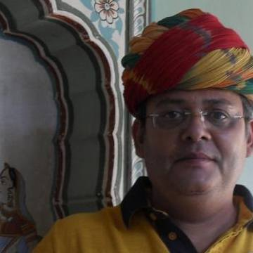 Sanju Banerjee, 43, Gurgaon, India