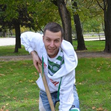 Alex Tarowsky, 32, Kryvyi Rih, Ukraine