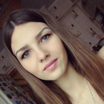 Светлана, 20, Lipetsk, Russian Federation