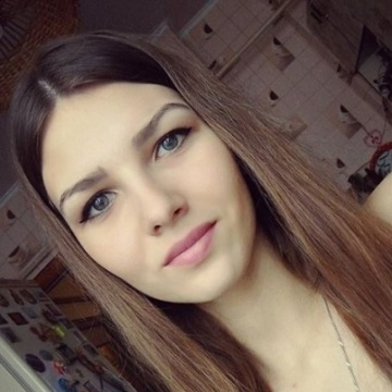 Светлана, 22, Lipetsk, Russian Federation
